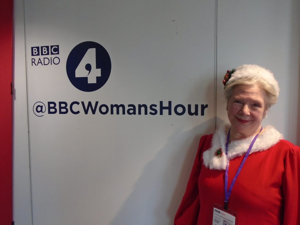 Me at BBC