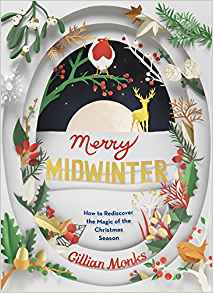 Merry Midwinter Cover