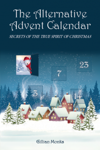 Alternative Advent Calendar Cover