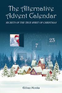 Alternative Advent Calendar Cover