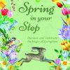 Inspiration With A Spring In Your Step