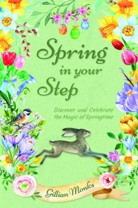 Spring In Your Step cover